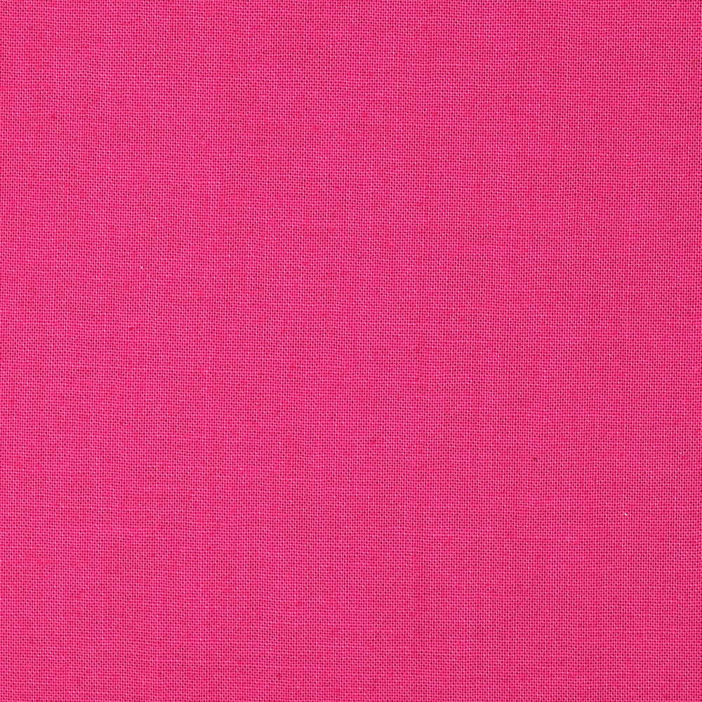 Image of Cotton + Steel Supreme Solids Pink Sapphire Fabric