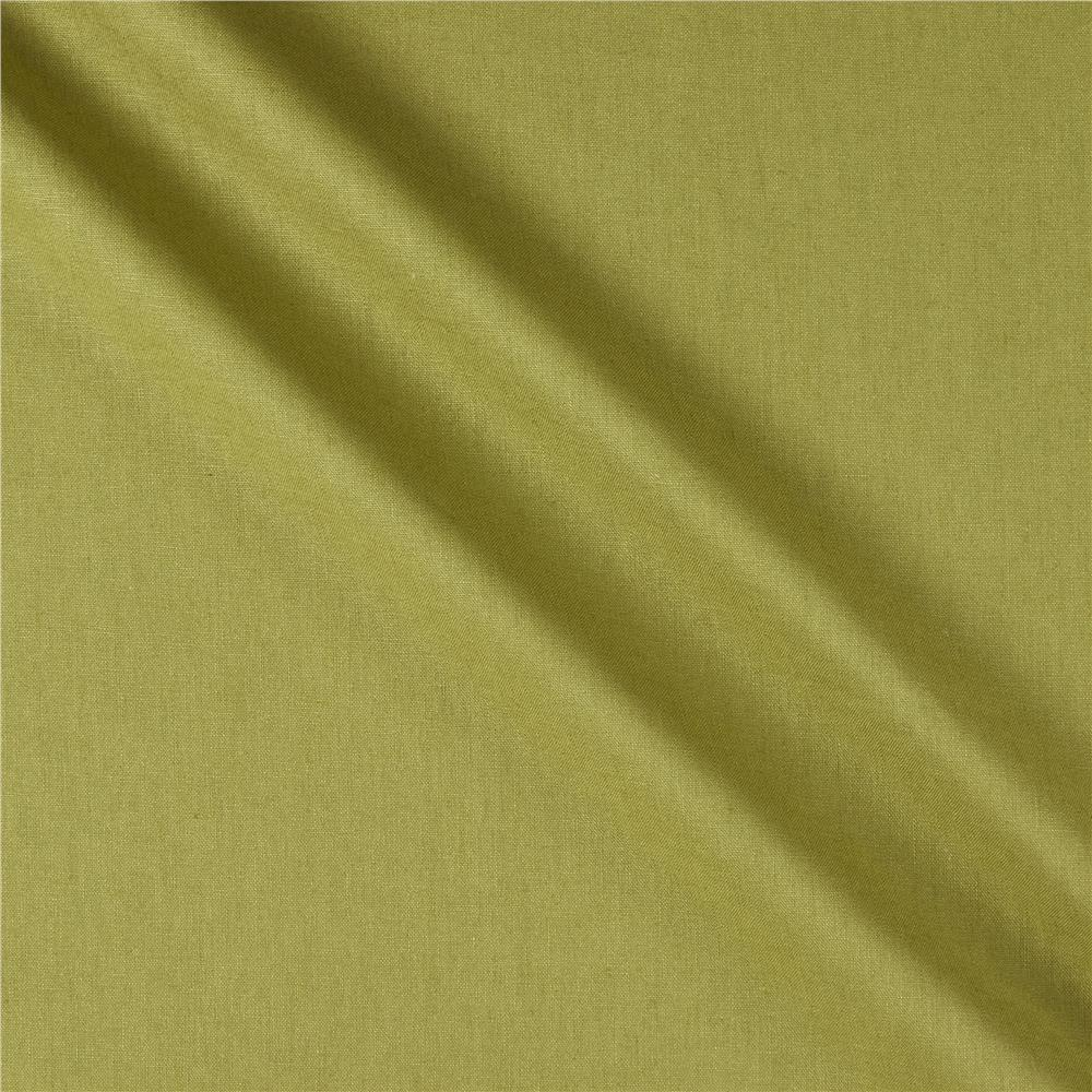 Kaufman Essex Linen Blend Jungle Fabric By The Yard