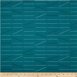 Daily Zen Pick Up Sticks Teal