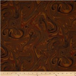 Michael Miller Marble Sienna Fabric