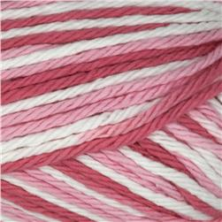 Lily Sugar 'n Cream Yarn Ombre (02420) Petunia