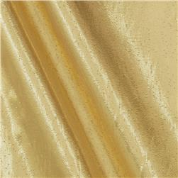 Tissue Lame 14kt Gold Fabric