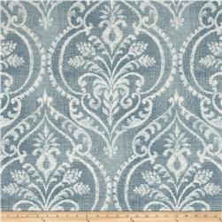 Swavelle/Millcreek Dalusio Damask  Chambray