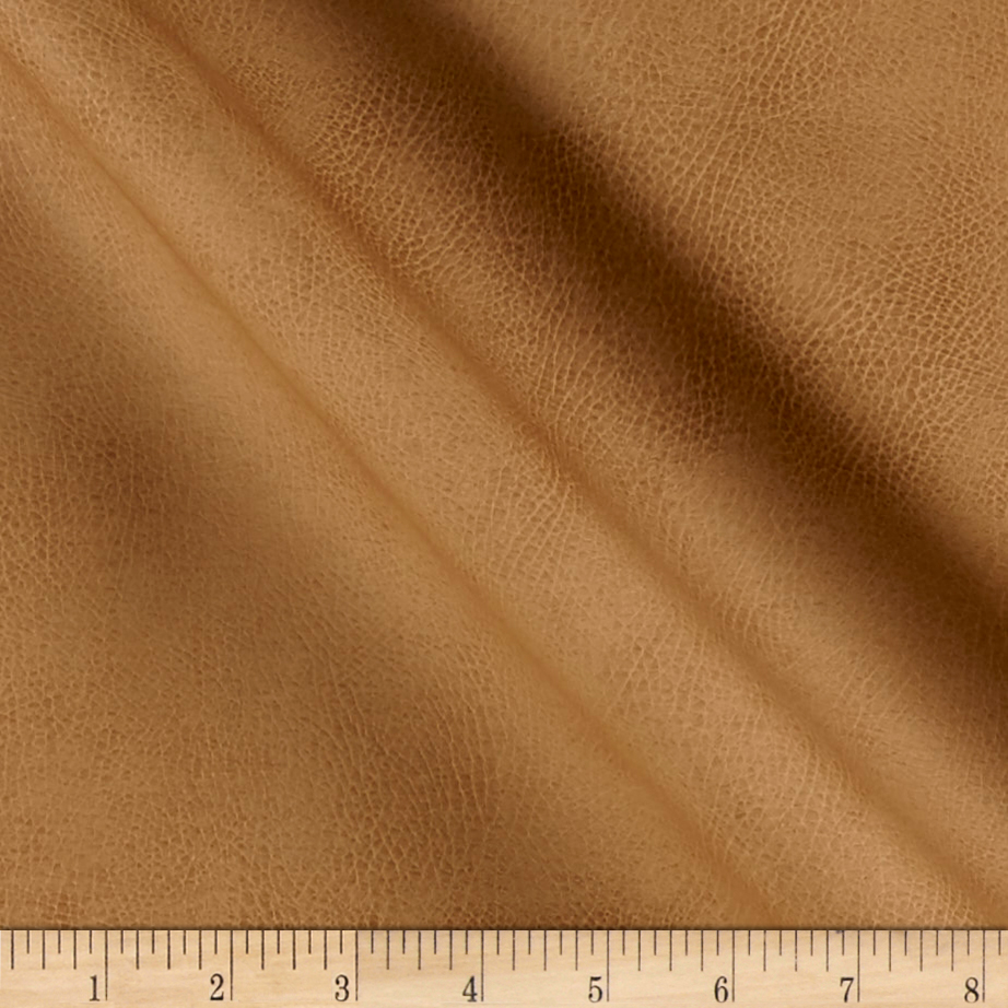 Richloom Tough Faux Leather Tiona Raffia Fabric by TNT in USA
