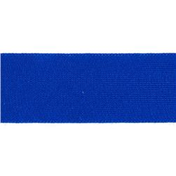 "Team Spirit 1-1/2"" Solid Trim Royal"