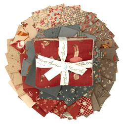 Moda Petite Odile Fat Quarter Assortment
