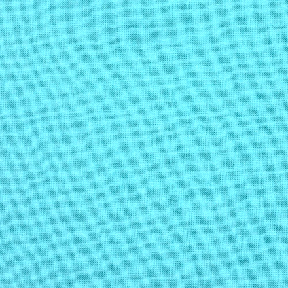 Designer Essentials Solid Broadcloth Aqua