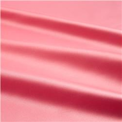 Mi Amor Duchess Satin Light Coral Pink Fabric