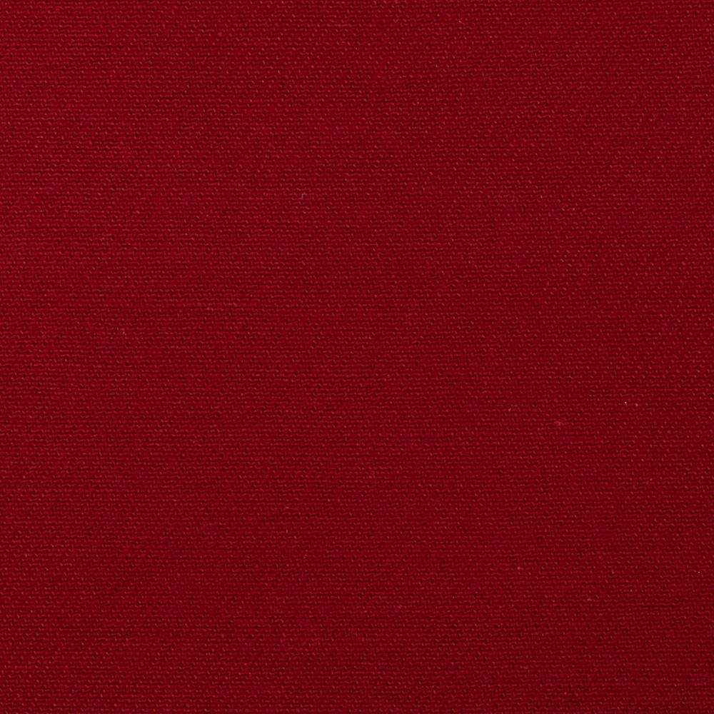 Home Dec Twill Red