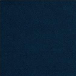 Designer Interlock Navy