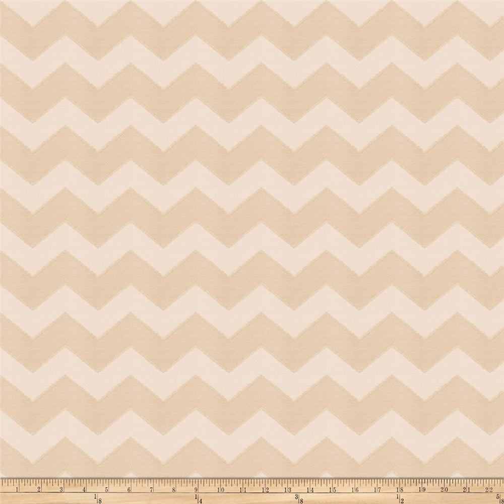 Trend 03831 Chenille Jacquard Ivory