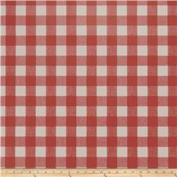 Fabricut Ranier Wallpaper Rouge (Double Roll)
