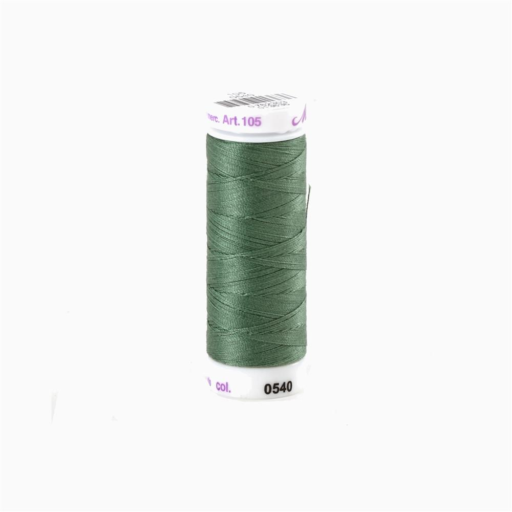 Mettler Cotton All Purpose Thread Cactus