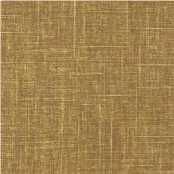 Robert Allen Alchemy Linen Copper Fabric