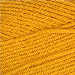 Deborah Norville Everyday Solid Yarn 28 Mustard
