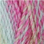Lion Brand Tweed Stripes Yarn (211) Luau
