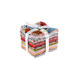 Riley Blake Sundance Fat Quarter Bundle