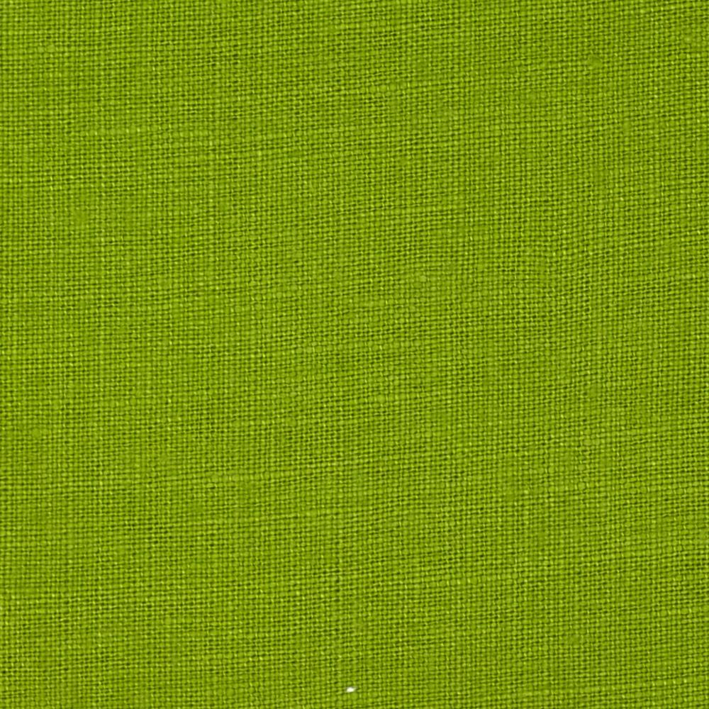 Formenti 100% Linen Green Apple