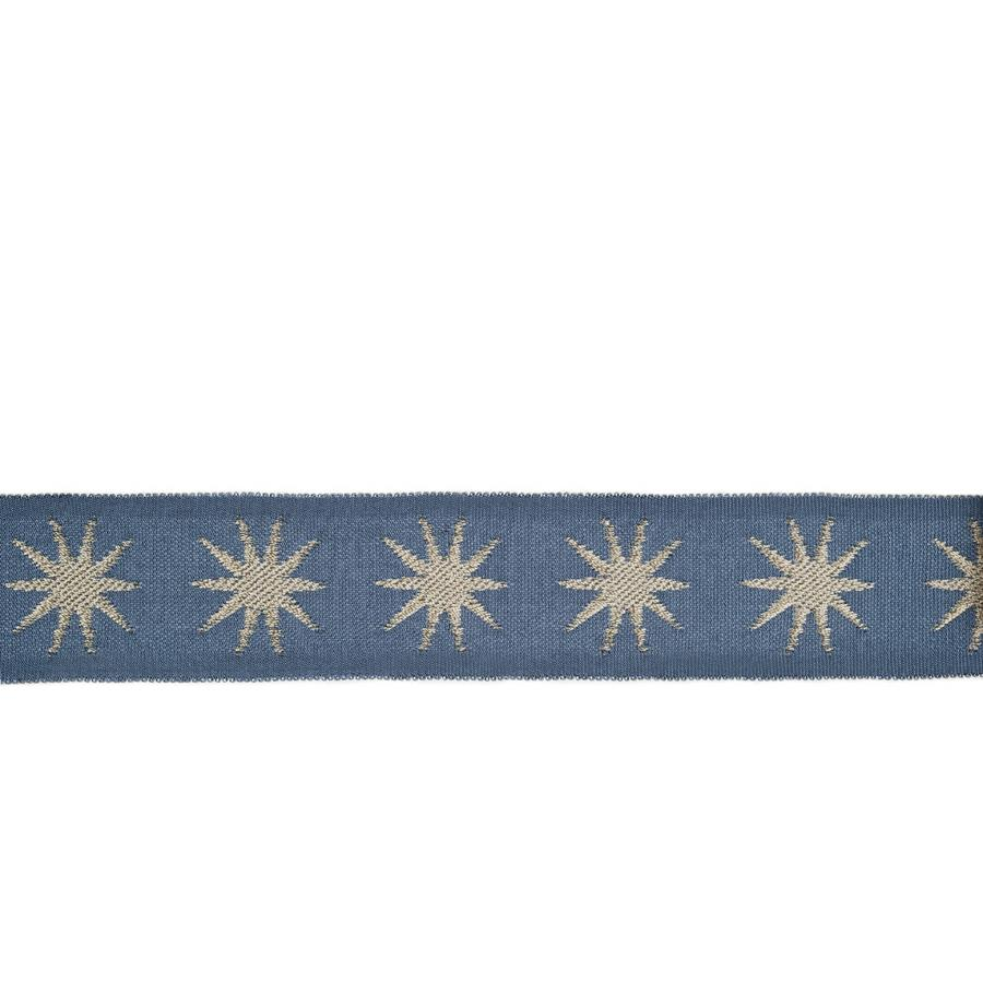 "Vern Yip 2"" 03321 Trim Blue"